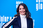 The actress Nora Navasattends the photocall of the movie 'Dolor y gloria' in Villa Magna Hotel, Madrid 12th March 2019. (ALTERPHOTOS/Alconada)
