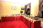 Opening of Saffron Indian Restaurant 11/11/10