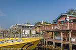 Fishing village, Little River, SC