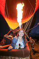 20150409 09 April Hot Air Balloon Cairns