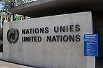 United Nations, Geneva, Switzerland