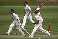 161123 Plunket Shield Cricket - Canterbury v Auckland Aces