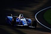 Verizon IndyCar Series<br /> Indianapolis 500 Practice<br /> Indianapolis Motor Speedway, Indianapolis, IN USA<br /> Monday 15 May 2017<br /> Takuma Sato, Andretti Autosport Honda<br /> World Copyright: Phillip Abbott<br /> LAT Images<br /> ref: Digital Image abbott_indyP_0517_9379