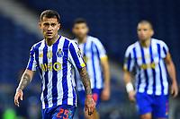 14th March 2021; Dragao Stadium, Porto, Portugal; Portuguese Championship 2020/2021, FC Porto versus Pacos de Ferreira; Otávio of FC Porto