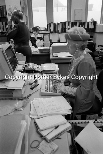 The Midland Bank, December 23rd 1994. Southfields Branch, London SW18.  Each year the manager of this branch ( my branch ) threw a Christmas Party for the staff and customers. The Fancy Dress was themed and in 1994 the theme was Robin Hood.