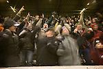 Burnley v Tottenham Hotspur 21/01/2009