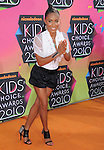 Jada Pinkett-Smith  at Nickelodeon's 23rd Annual Kids' Choice Awards held at Pauley Pavilion in Westwood, California on March 27,2010                                                                                      Copyright 2010 © DVS / RockinExposures