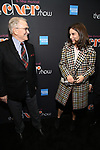 "Bob Mackie and Tina Fey attends the Broadway Opening Night Performance of ""The Cher Show""  at the Neil Simon Theatre on December 3, 2018 in New York City."