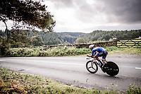 Khaled Alkhalaifah (KUW)<br /> Elite Men Individual Time Trial<br /> from Northhallerton to Harrogate (54km)<br /> <br /> 2019 Road World Championships Yorkshire (GBR)<br /> <br /> ©kramon