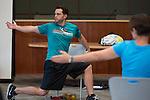 Fitness guru Adam Halper