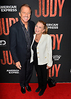 "LOS ANGELES, USA. September 20, 2019: Juliet Mills & Maxwell Caulfield  at the premiere of ""Judy"" at the Samuel Goldwyn Theatre.<br /> Picture: Paul Smith/Featureflash"