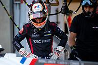 Paul-Loup Chatin, #48 IDEC Sport Oreca 07 - Gibson LMP, 24 Hours of Le Mans , Saturday Set Up, Circuit des 24 Heures, Le Mans, Pays da Loire, France