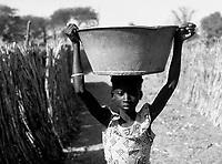 Senegal<br /> <br /> (date inconnue)<br /> <br /> PHOTO : Michel Faugere Publiphoto- Agence Quebec Presse