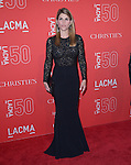 Lori Loughlin attends LACMA's 50th Anniversary Gala held at LACMA in Los Angeles, California on April 18,2015                                                                               © 2015 Hollywood Press Agency