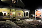 The Homestyle Hostel Inn and Cafe in Ludlow, Vermont -- a cozy, new hostel and Inn near Okemo Mountain.