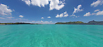 Clear Tropical Waters.