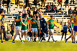 Kerry Substitutes after the Munster Football Championship game between Kerry and Clare at Fitzgerald Stadium, Killarney on Saturday.