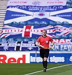 Rangers v St Mirren: Liinesman Douglas Ross the new Scottish Conservatives leader