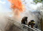 6-2-11 Manchester house fire