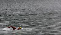 LAGO CALIMA -VALLE DEL CAUCA-COLOMBIA, 29-04-2017.Sudamericano Nado en  aguas abiertas . Photo:VizzorImage / Juan Carlos Quintero  / Cont