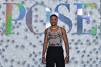 """NEW YORK - APRIL 29: Jeremy Pope  attends the Red Carpet Premiere of the 3rd and Final season of FX's """"POSE"""" at Jazz at Lincoln Center in New York City on April 28, 2021. Photo by Anthony Behar/FX/PictureGroup)"""