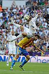 20150509. La Liga 2014/2015. Real Madrid v Valencia.