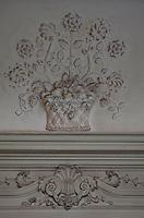 Robert Lorimer Edwardian plasterwork in the baroque style