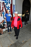 Neil Sedaka Spotted At Craig's In Hollywood