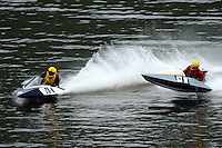 28-N and 53-M  (Outboard Runabout)