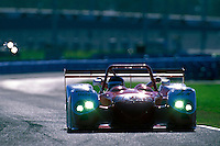 #27 Doran Dallara SP1-Judd..2002 Rolex 24 at Daytona, Daytona International Speedway, Daytona Beach, Florida USA Feb. 2002.(Sports Car Racing)