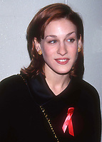 Sarah Jessica Parker 1993<br /> Photo By John Barrett/PHOTOlink