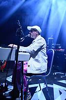 OCT 02 Alexis Taylor performing at Shepherd's Bush Empire, London