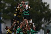 Div 1 Rugby - Marist v Waitohi