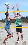 Beach Volleyball, 8 November