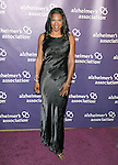 "Audra McDonald at The 19th Annual ""A Night at Sardi's"" benefitting the Alzheimer's Association held at The Beverly Hilton Hotel in Beverly Hills, California on March 16,2011                                                                               © 2010 Hollywood Press Agency"