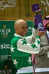 02-28-20 International Jockeys Challenge Day King Abdulaziz Saudi Arabia