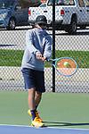 2021 West York Boys Tennis
