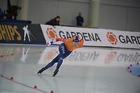 SPEEDSKATING: 14-02-2020, Utah Olympic Oval, ISU World Single Distances Speed Skating Championship, 500m Ladies, Letitia de Jong (NED), ©Martin de Jong
