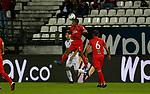 Once Caldas igualó 0-0 ante Patriotas. Fecha 6 Liga BetPlay I-2020.
