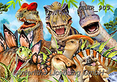 Howard, SELFIES, paintings+++++,GBHR909,#Selfies#, EVERYDAY ,dinos,dinosaurs