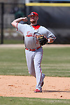 Cortland Red Dragons 2010