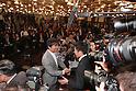 Hashimoto Wins Osaka Mayoral Election