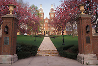 AJ4288, college, university, Pennsylvania, Washington and Jefferson College in Washington in the state of Pennsylvania.