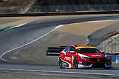 #89 HART Honda Civic TCR, TCR: Chad Gilsinger, Ryan Eversley