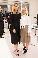 Event - Dior / Women in Dior with Marie Claire 9/15/16