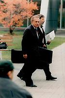 1997 <br /> FILE PHOTO - ARCHIVES -<br /> <br /> 1997 FILE -<br /> <br /> Lastman, Mel (Election Campaign 1997)<br /> <br /> PHOTO : Bull, Ron<br /> <br /> PHOTO : Ron BULL - Toronto Star Archives - AQP