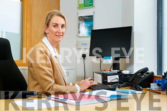 Frances Clifford, Kerry Citizens Information Development Manager.