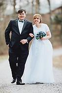 Denise & Duane Wedding
