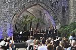 06 22 - 'Concerto Rossini' - Conservatorio 'S. Pietro a Majella' di Napoli