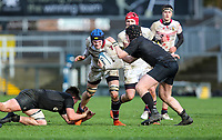 Tuesday 6th March 2019 | Ulster Schools Cup - Semi Final 1<br />
